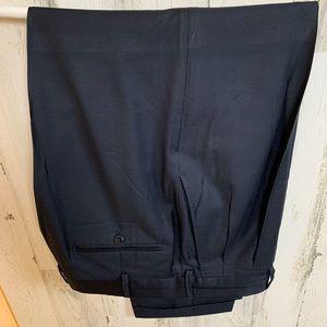 ERMENEGILDO ZEGNA DRESS PANTS